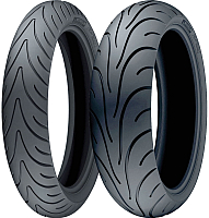 Мотошина задняя Michelin Pilot Road 2 180/55R17 73W TL -