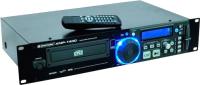 CD-проигрыватель Omnitronic XMP-1400 (11046005) -