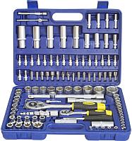 Универсальный набор инструментов Калибр НСМ-108 -