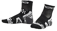 Носки для триатлона Orca Comp Ultralite Racing Sock / BVK7 (L, черный) -
