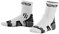 Носки для триатлона Orca Comp Ultralite Racing Sock / BVK7 (S, белый) -