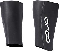 Защита для триатлона Orca Swimruncalf Guards / GVB8 (L, неопрен) -