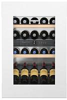 Встраиваемый винный шкаф Liebherr EWTgw 1683 Vinidor -