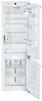 Встраиваемый холодильник Liebherr ICN 3386 -