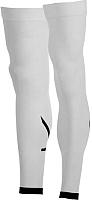 Чулки для триатлона Orca Full Leg компрессионные / BVK5 (L, белый) -