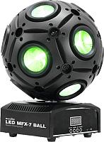 Прожектор сценический Eurolite MFX-7 (50944320) -