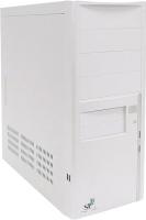 Корпус для компьютера Codegen SuperPower 6012-G1 400W (белый) -