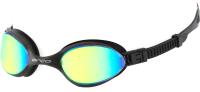 Очки для плавания Orca Killa 180 (черный/зеркальный) -
