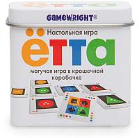Настольная игра Стиль Жизни Етта / 320255 -