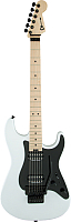 Электрогитара Charvel PM SC1 2H FR Snow White -