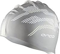 Шапочка для плавания Orca Silicone / AVA1 (серый) -