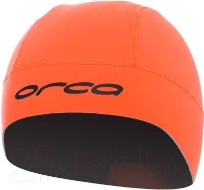 Шапочка для плавания Orca Swim Hat 2018 / GVBA (S/M)