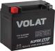 Мотоаккумулятор VOLAT YTX12-BS MF L+ (12 А/ч) -