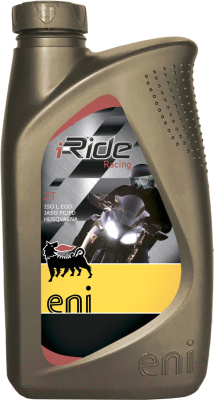Моторное масло Eni I-Ride Racing 2T (1л)