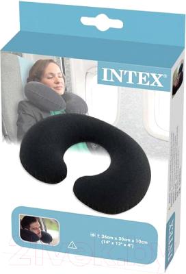 Подушка на шею Intex 68675
