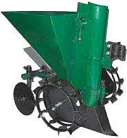 Картофелесажалка Агромоторсервис КСП-02 (сцепка МТЗ) -