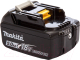 Аккумулятор для электроинструмента Makita BL1850B (197280-8) -