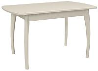 Обеденный стол Импэкс Leset Шервуд 2Р 1013 (слоновая кость) -