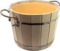 Запарник СаунаКомплект ПЛ-43 (16л) -