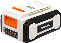 Аккумулятор для электроинструмента Daewoo Power DABT 4040Li -