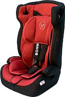 Автокресло Babyhit Bonn X / BFL100A (красный) -