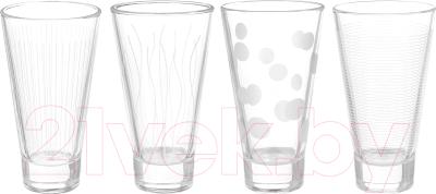 Набор стаканов Luminarc Lounge club P2833