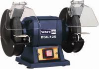 Точильный станок Watt DSC-125 (21.180.125.00) -