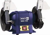 Точильный станок Watt DSC-150 (21.350.150.00) -