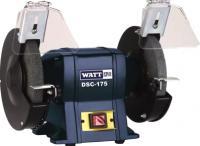 Точильный станок Watt DSC-175 (21.400.175.00) -