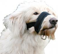 Намордник для собак Trixie 19283 (XXL, черный) -