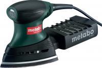 Профессиональная дельташлифмашина Metabo FMS 200 Intec (600065500) -