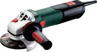 Профессиональная угловая шлифмашина Metabo WEV 15-125 Quick (600468000) -