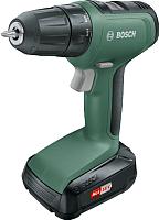 Аккумуляторная дрель-шуруповерт Bosch UniversalDrill 18 (0.603.9C8.002) -
