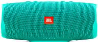 Портативная колонка JBL Charge 4 (бирюзовый) -