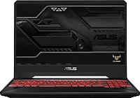 Игровой ноутбук Asus TUF Gaming FX505GD-BQ096 -