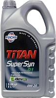 Моторное масло Fuchs Titan Supersyn D1 0W20 /  601425646 (5л) -