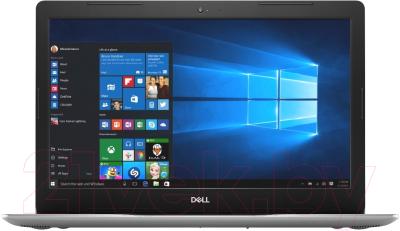Ноутбук Dell Inspiron 15 (3580-8607)