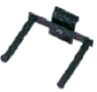Держатель для трубы Maxtone THC-125 -