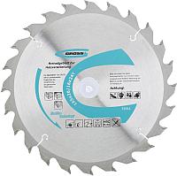 Пильный диск Gross 73311 -