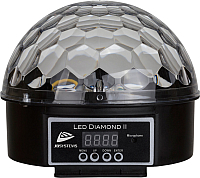 Прожектор сценический JB Systems LED Diamond II -