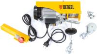Таль электрическая Denzel TF-250 / 52011 -
