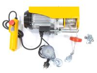 Таль электрическая Denzel TF-500 / 52012 -