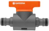 Соединитель для шланга Gardena 02976-20 -