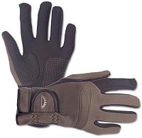 Перчатки для охоты и рыбалки Sundridge Hydra Super Stretch Full Finger / SNGLSS-L -