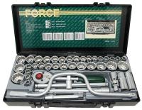Универсальный набор инструментов Force 4412 -