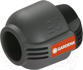 Заглушка для шланга Gardena 02778-20