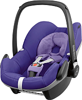 Автокресло Maxi-Cosi Pebble (Purple Pace) -