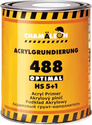 Грунтовка автомобильная CHAMALEON 5+1 HS Optimal / 14882