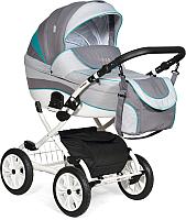 Детская универсальная коляска INDIGO 18 Plus 12