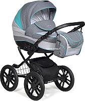 Детская универсальная коляска INDIGO 18 Spesial Plus 14